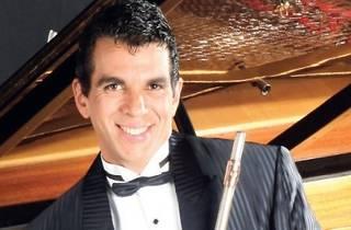 Hu�scar Barradas Latin Trio