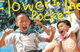 Movies @ H.O.T. Market: Flower in the Pocket