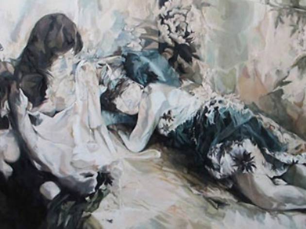 Recent Works by Lyra Garcellano