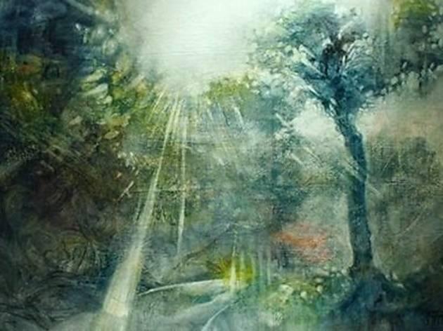 Landscaping Malaysian Art