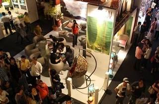 HOMEDEC Exhibition 2012