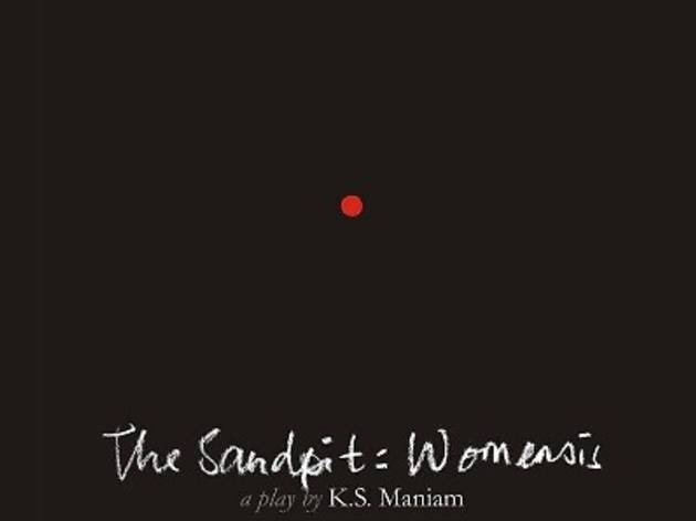 The Sandpit: Womensis