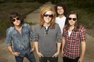 We the Kings Live in KL featuring We Are the In Crowd