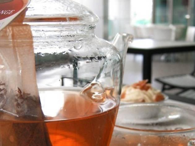 Tea Education: Basics at The Tea Republic