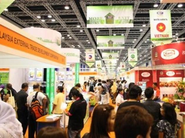9th Malaysia International Halal Showcase