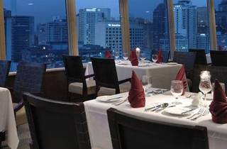 Easter special at Bintang Revolving Restaurant