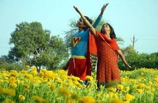 Asian Hot Shots: Superman of Malegaon