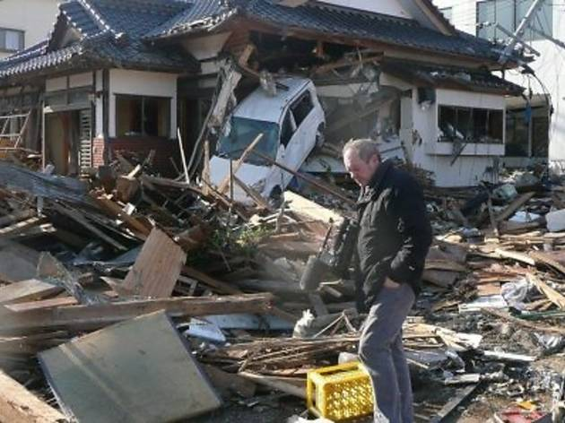 Japan's Tsunami: How It Happened