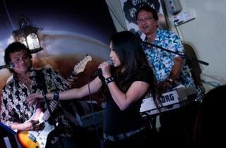 Rising Sun at La Bodega Lounge