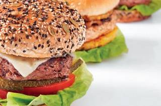 World Burgers