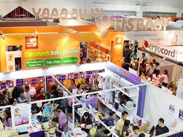 3rd Maternity & Children Expo