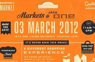 Markets @ Jaya One