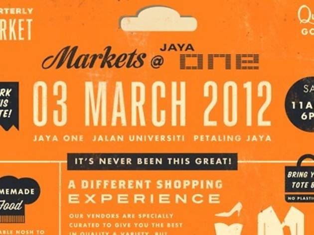 Markets @ Jaya One