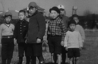 Japanese Classic Comedy Screening