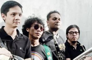 Azmyl Yunor & The Sigarettes: Album launch