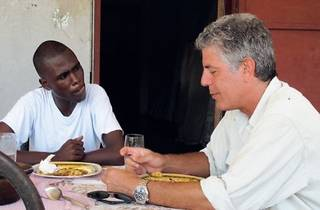 Anthony Bourdain: No Reservations S6