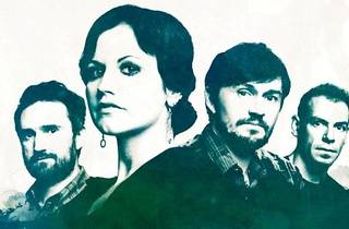 The Cranberries Live in KL early bird promotion