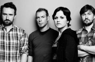 The Cranberries live in KL