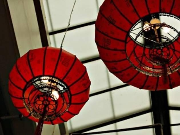 Central Market Chap Goh Mei Celebration