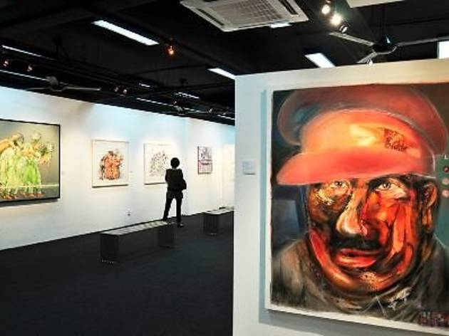Open Show 2012