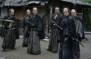 World's Best Movies: 13 Assassins