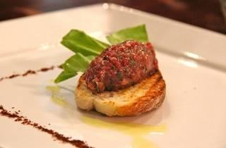 Neroteca 'Meatilicious' CNY menu