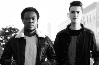 NSFW Tracksuit Party featuring Skream & Benga
