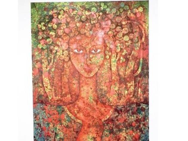 Ali Mabuha: Kembara di Sarang Seni