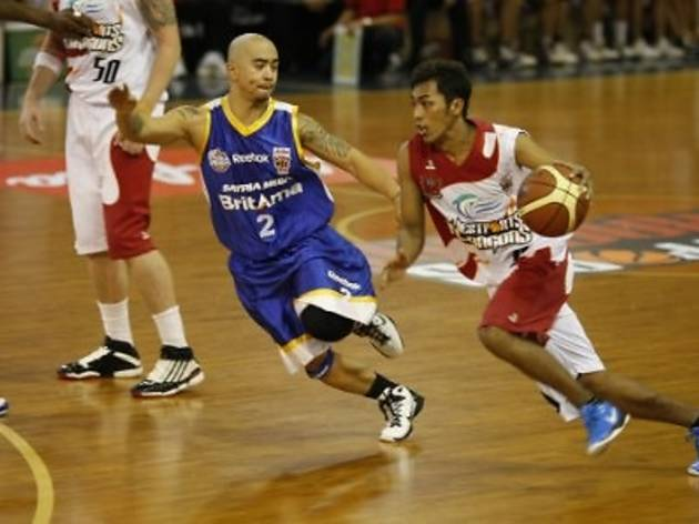 AirAsia ASEAN Basketball League