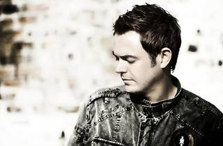 Fired Up Fridays presents Andy Moor