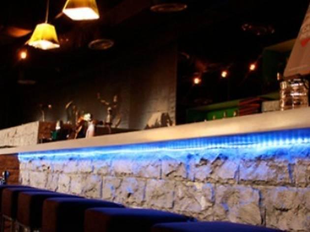 NYE Foam Party at Republic Bar