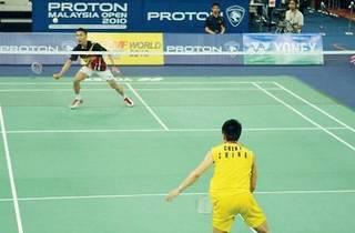 Maybank Malaysia Open 2012