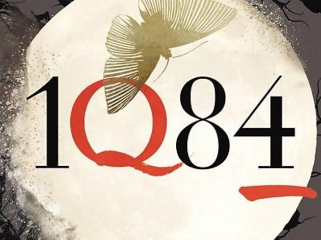 Haruki Murakami�s 1Q84