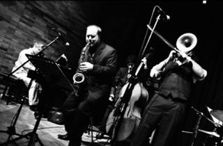 Patrick Terbrack Quintet at No Black Tie
