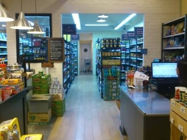 Shoprite Specialty Grocer