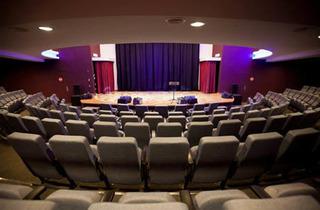 The Gardens Theatre (TGT)