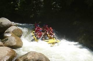 Water Rafting Xventure