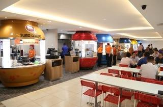 MFC Food World