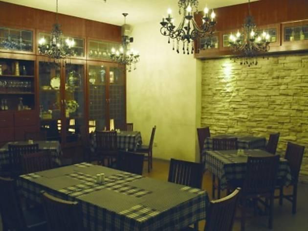 Maria's Cafe