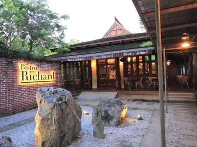 Bistro Richard