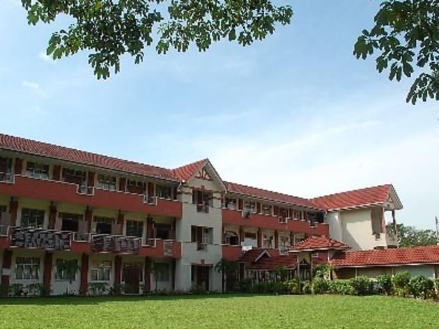 SMK Taman Melawati