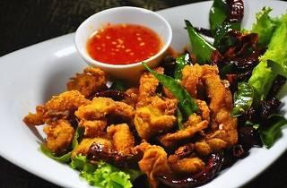Golden Orchid Oriental Thai Cuisine