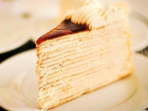 Nadeje Cake Shop Dataran 3