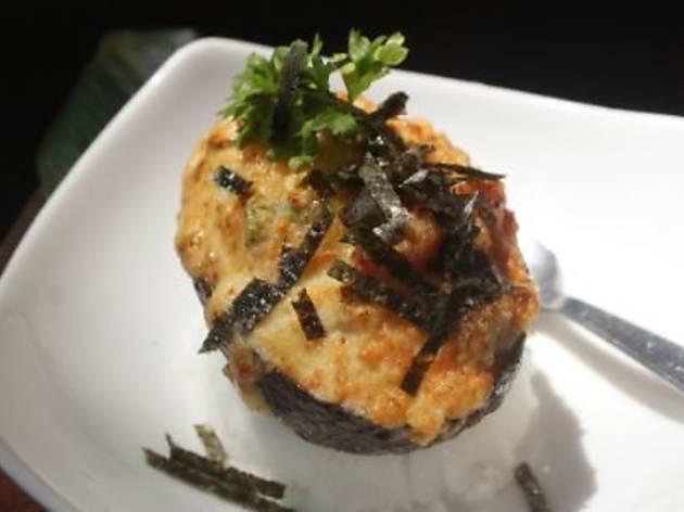 Mikan Japanese Cuisine