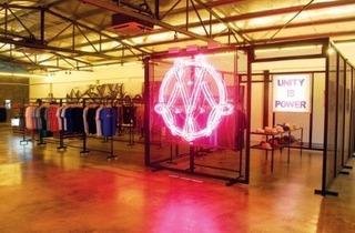 Unity Store KL