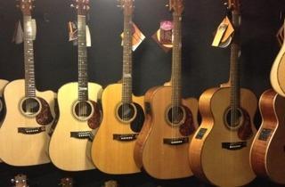 The Guitar Store Cheras