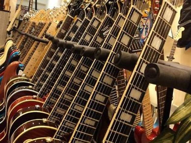Music Master Studio