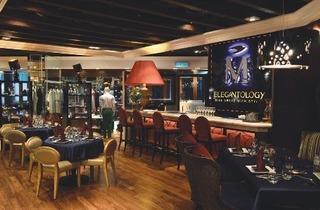 Elegantology Gallery & Restaurant