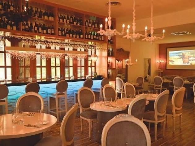 Zender's Restaurant & Bar