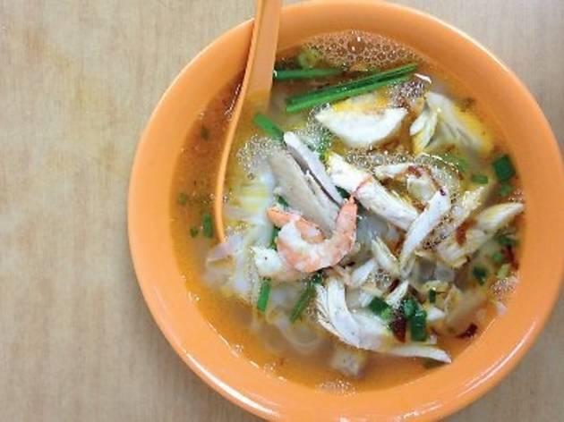 Restoran Chong Thoong Kee